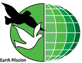 Earth Mission Asia