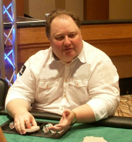 FOSSILMAN POKER TRAINING