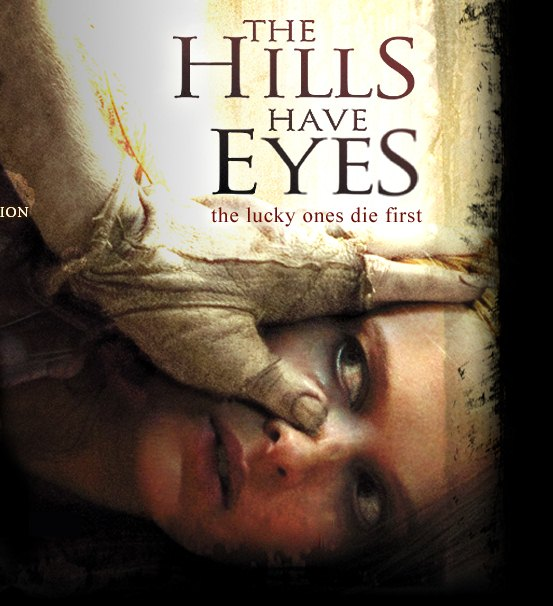 Watch Full movie The Hills Have Eyes 2006 Online Free