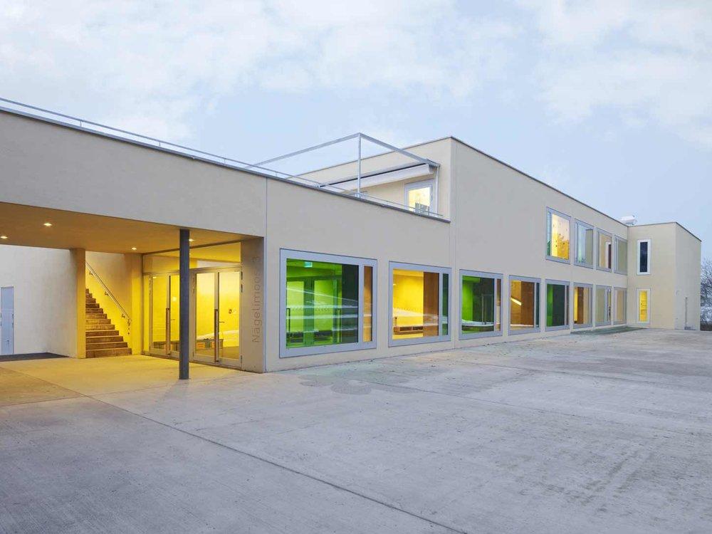 Schule in Kloten