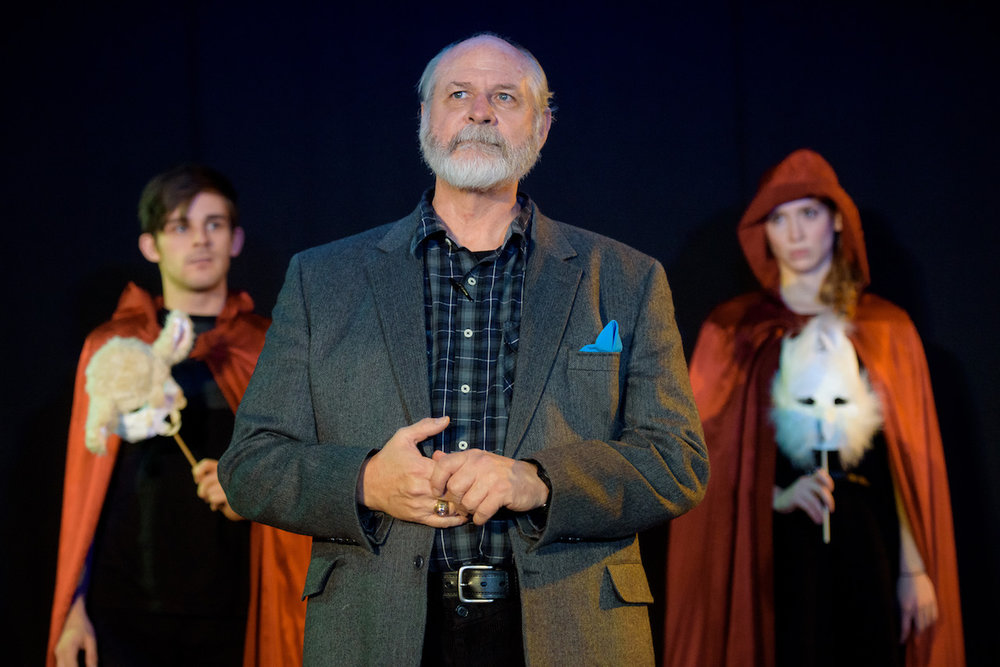 A Life of Galileo - By:                                  Bertolt BrechtTranslation:                     Mark RavenhillDirection:                         Brian BellCast: Galileo                             Tom McElroyPlayer One                       Michael McDonaldPlayer Two                       Laura Berner TaylorPremiere:                         November 13th, 2015Closing:                            December 6th, 2015Theater:ETOPiA at Northwestern University