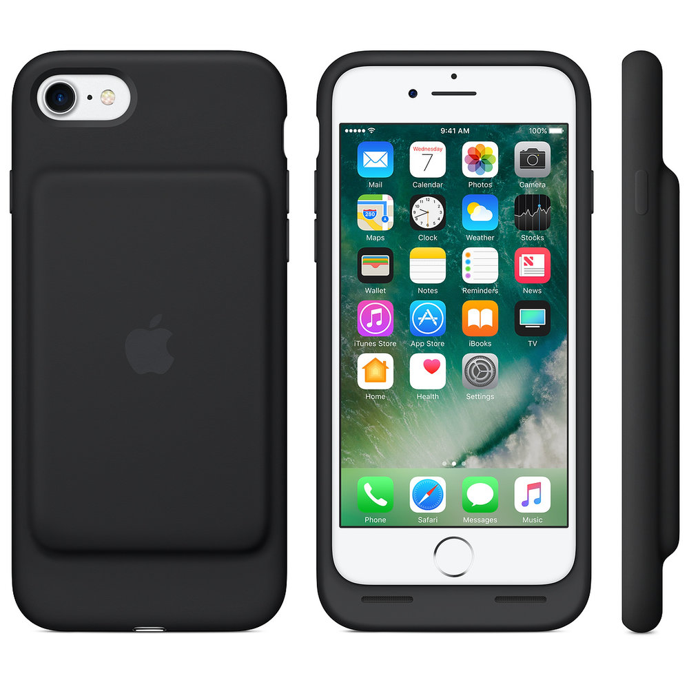 Apple Smart Battery Case, for iPhone7