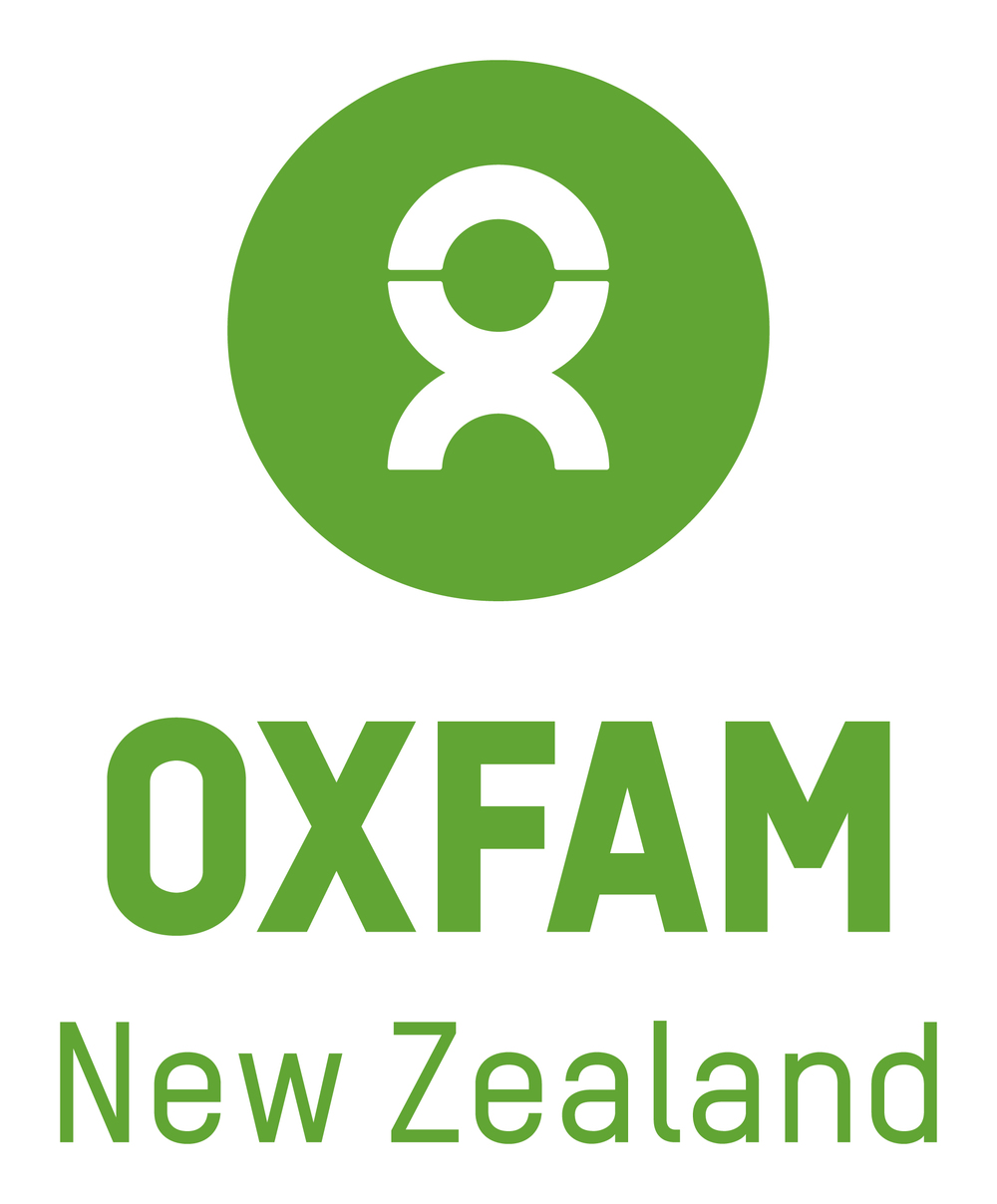 Oxfam NZ