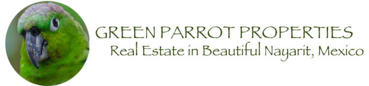 Green Parrot Properties