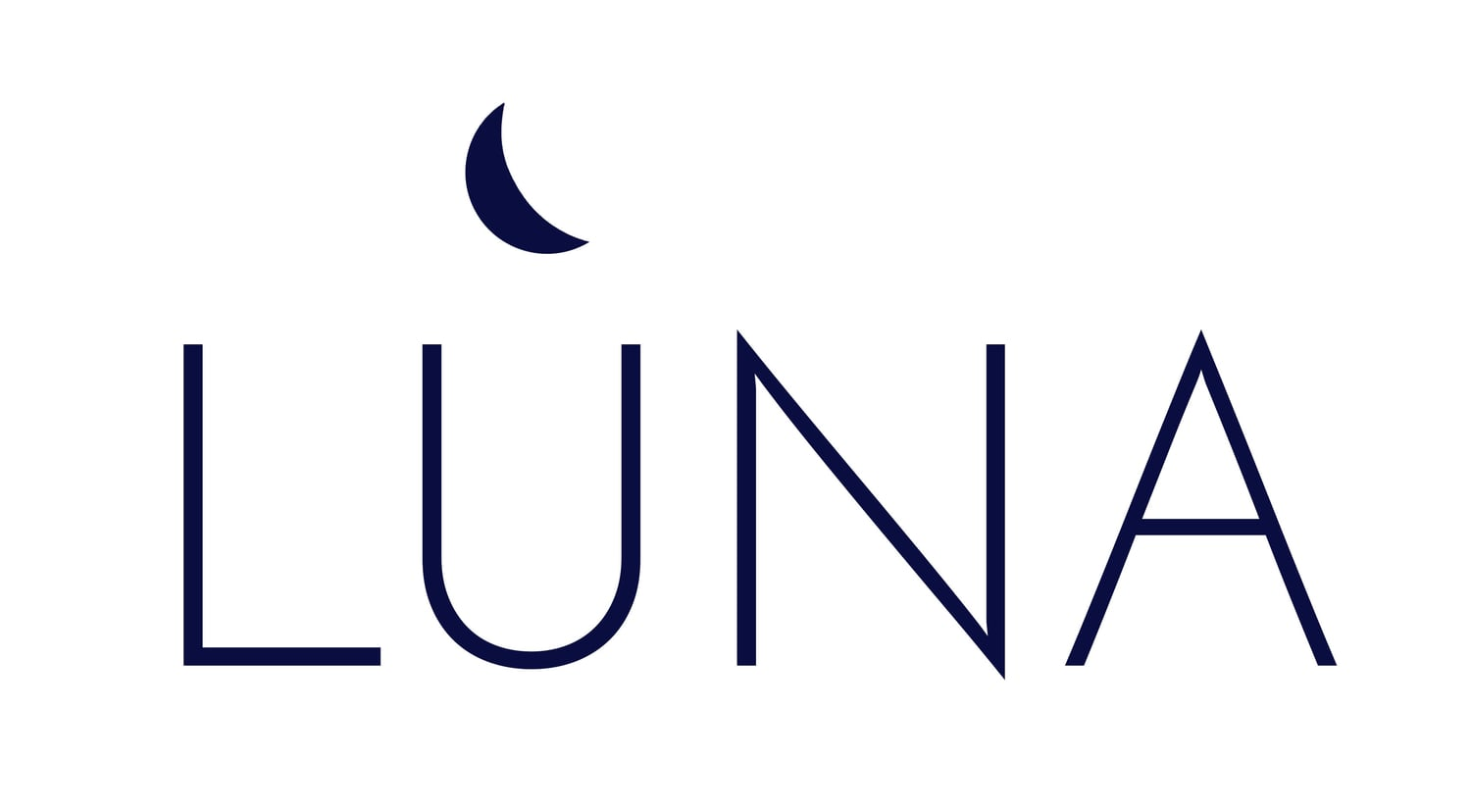 Luna Stationery