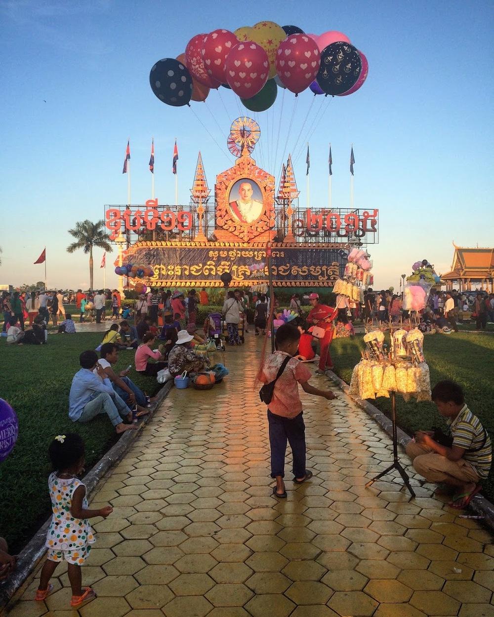 Phnon Phen