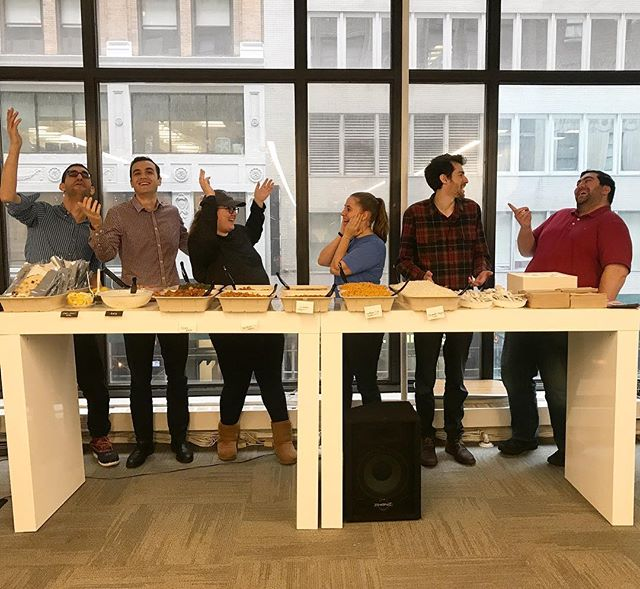 Caption this. Winner gets a Rocketrip swag bag! Enter by Friday 12PM EST. 🚀🎁 #LifeatRocketrip #Rocketribe #startups