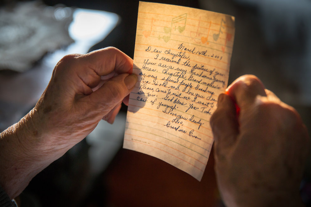 The Note, 2017