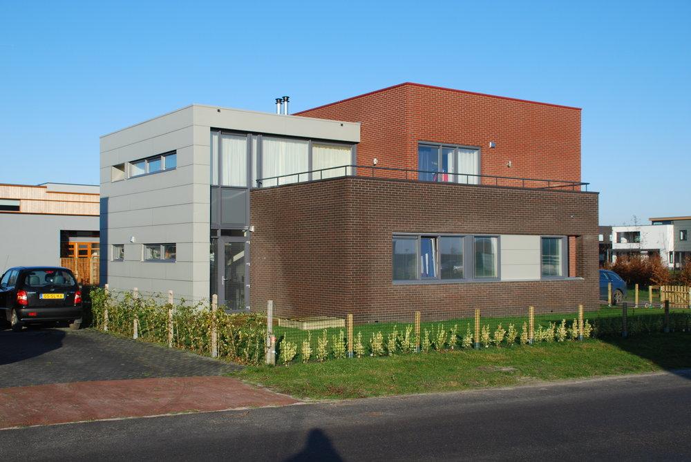 Woningbouw particulier Hoofden 45 Sneek-03.JPG