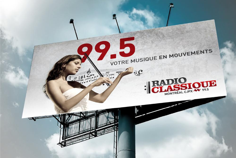 ....Concept d'affichage ..Billboard concept....