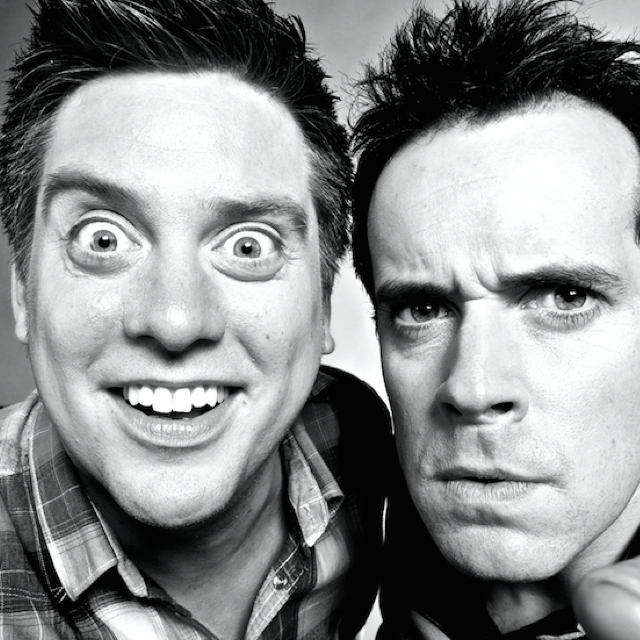DICK+DOM+RAVE-A-ROO