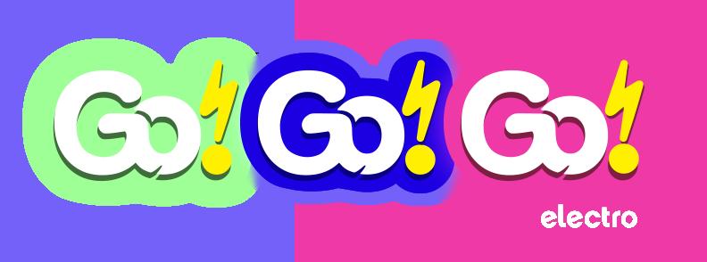 GOGOGO+RAVE-A-ROO