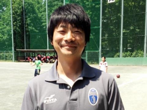 星野 壽夫    FC HERMANA代表
