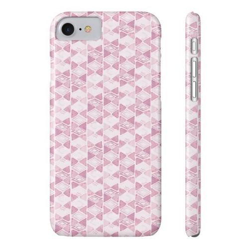iPhone 7 Slim Case in Gleam Facet $32.00