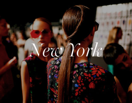 Image courtesy of Fashion Week Online