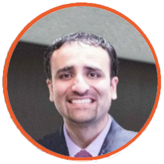 Jawad Arshad, MD   Co-Founder & COO