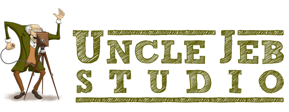 Uncle Jeb Studio