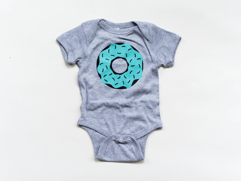 Baby Onesies - $12    Available Size(s) - 6 to 12 months
