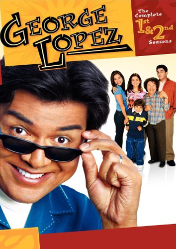 George Lopez: Seasons 1 & 2