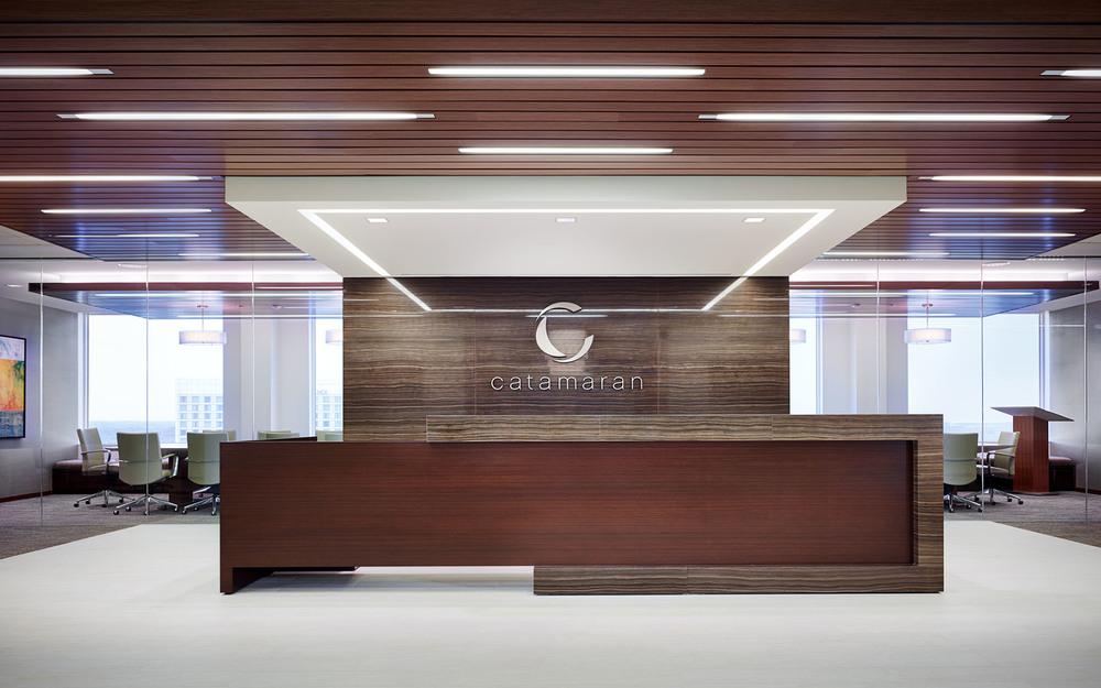CATAMARAN HQ | Schaumburg, IL