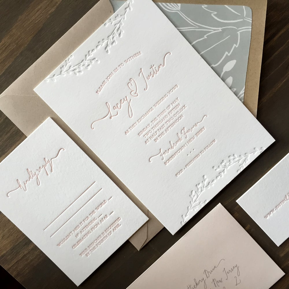 darling pearl letterpress wedding invitation lacey inn at fernbrook.jpg