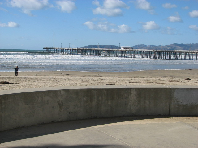 Unit B Located on Pismo Boardwalk.JPG