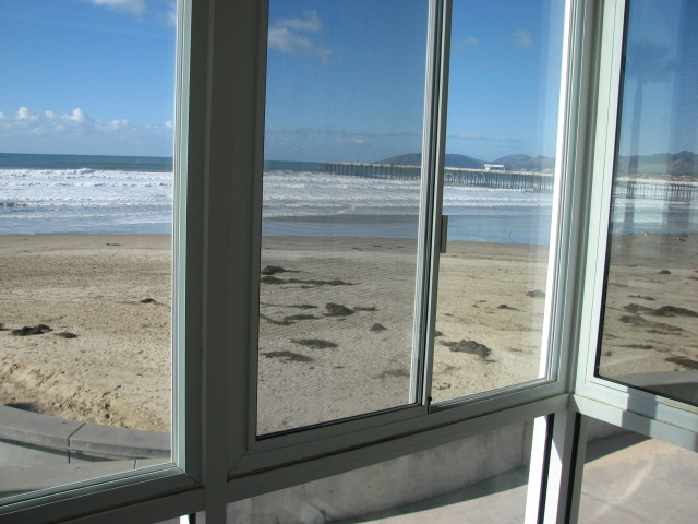 Unit #5 Patio View.JPG