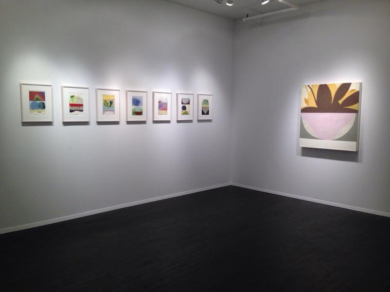 Hinckley 2017 installation