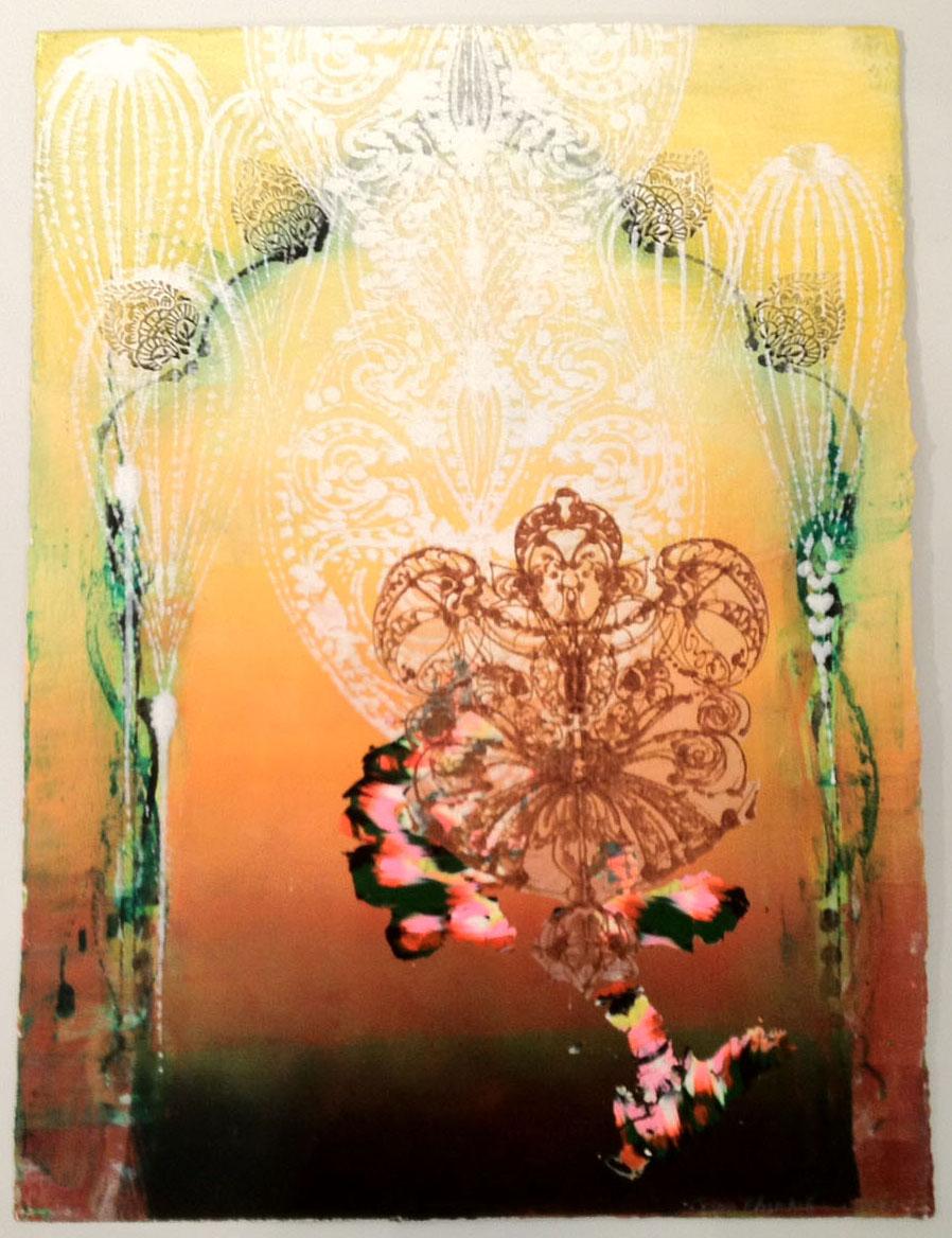 Henna's Gate
