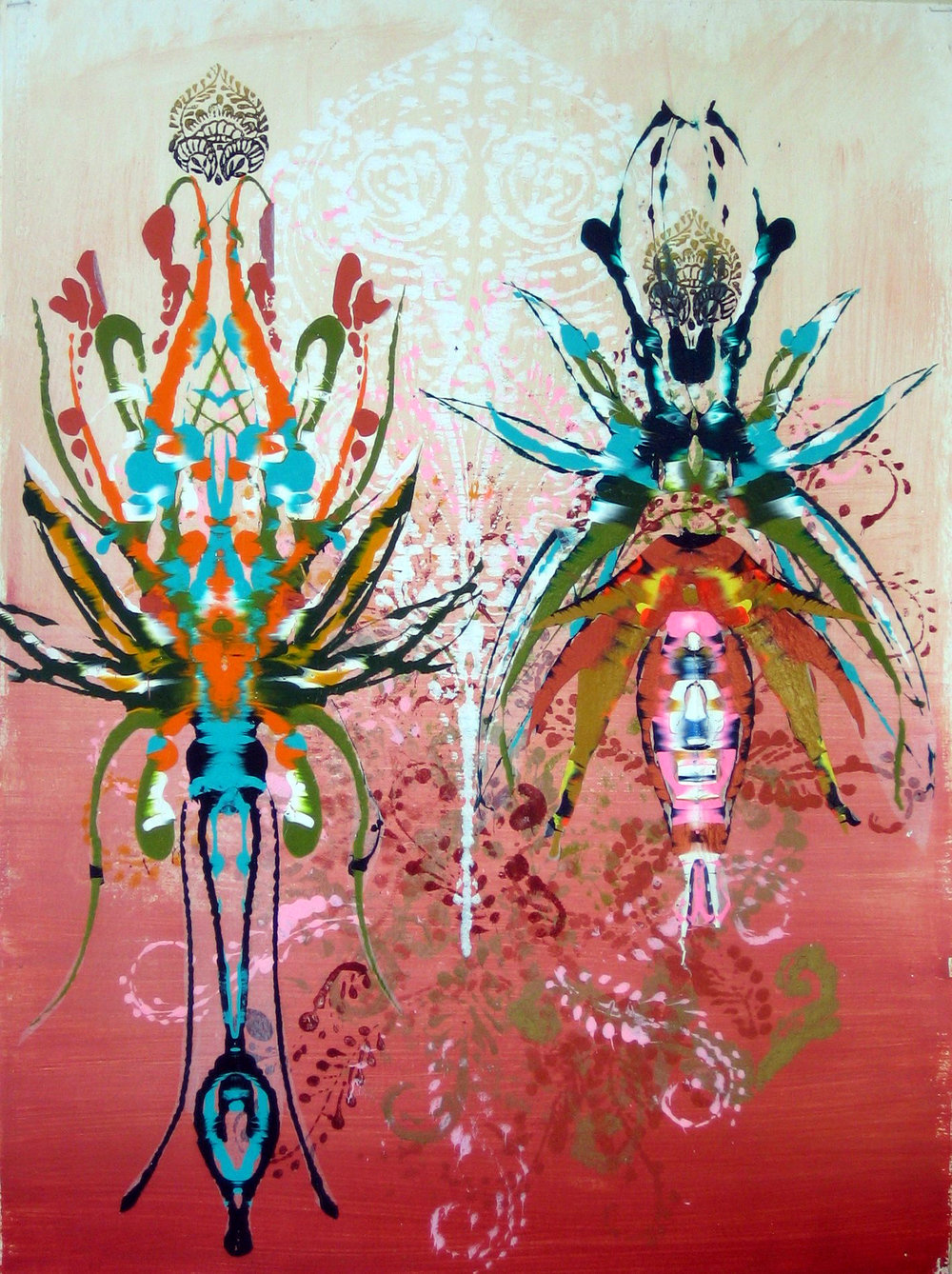Marriage, 2008, 30x22.jpg