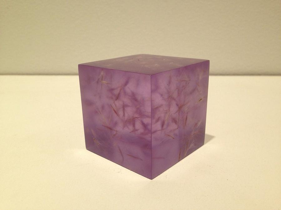 Memory block 411 (violet)