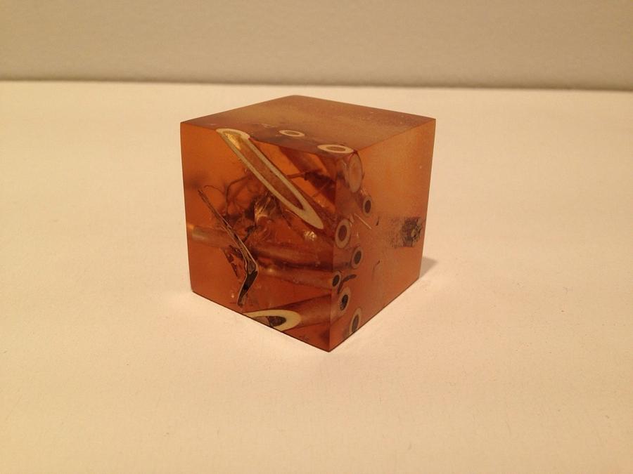 Memory Block 416 (orange)