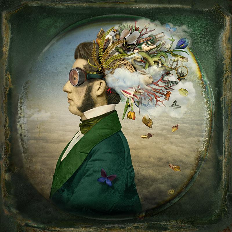 The burden of dreams