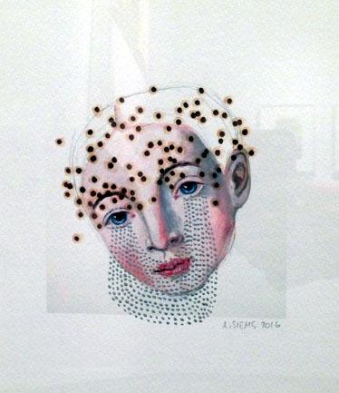 O.W. Silver Tears