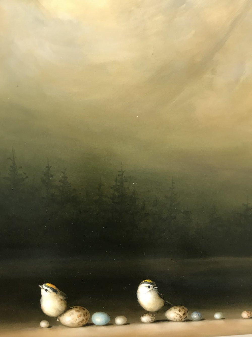 Kroll (DETAIL)