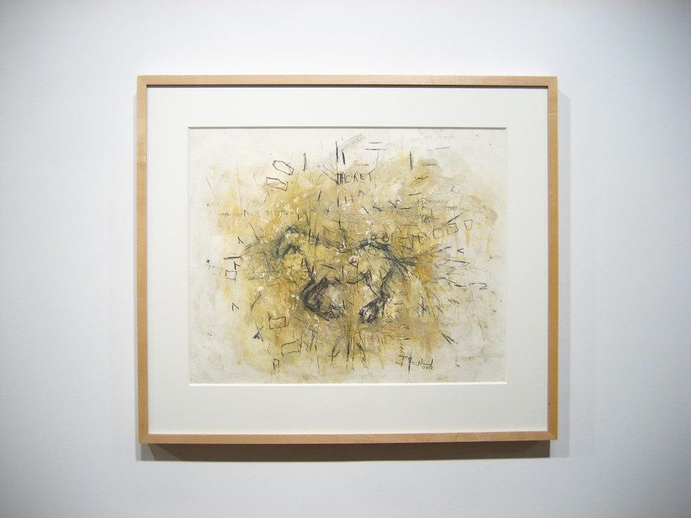 Horse #2-fr, HAWKESWORTH, 2012, mmpaper, Hi-Res.jpg