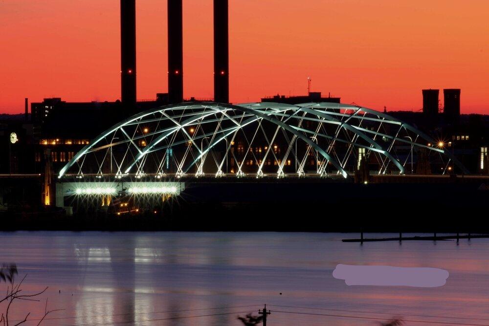 IWay Bridge