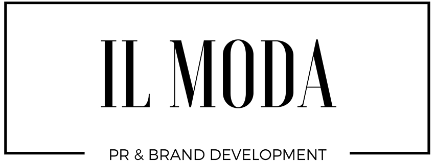 IL Moda Brand Development