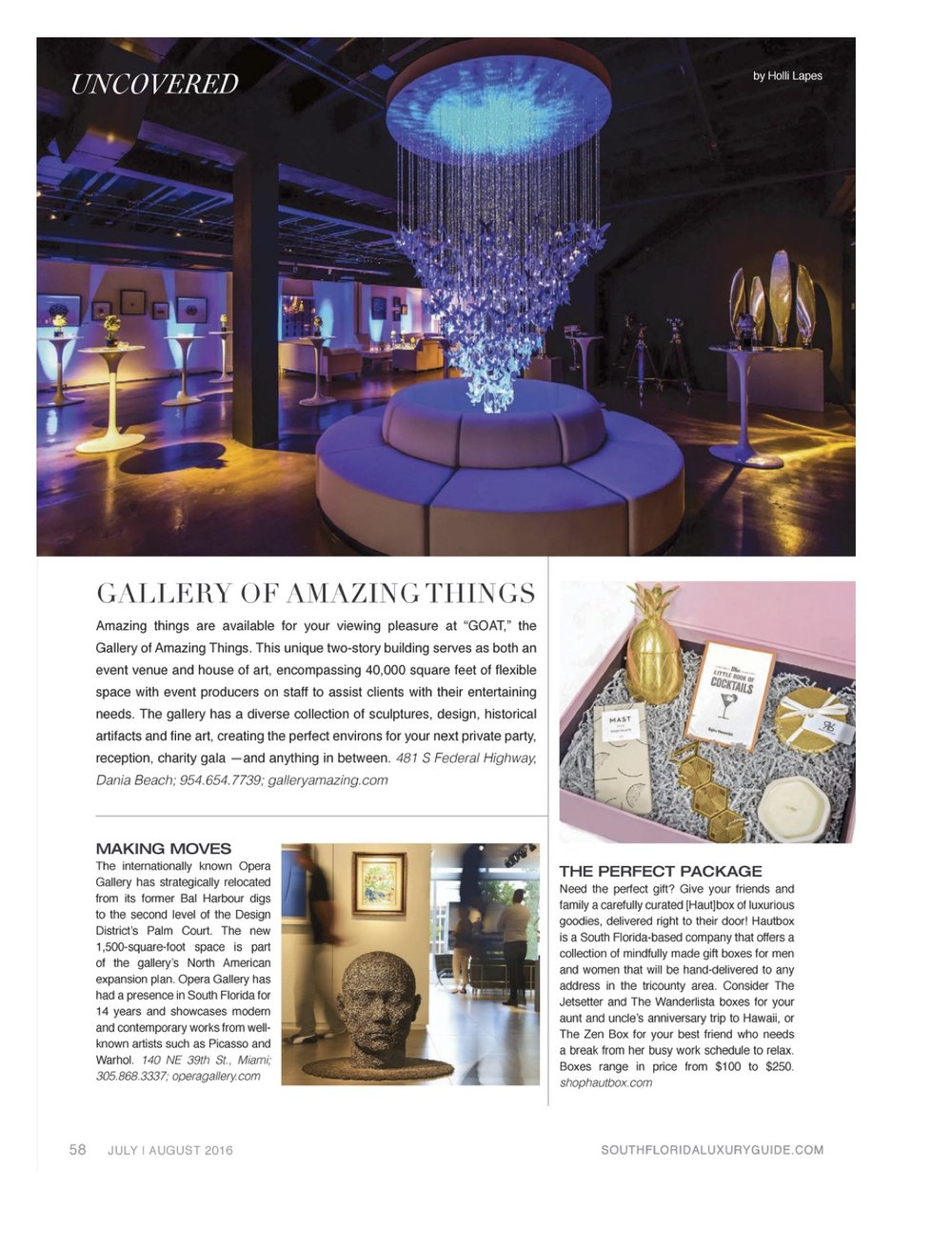 Hautbox- South Florida Luxury Guide July_August 2016.jpg