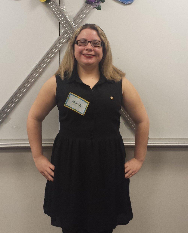 Myra Greenberg  Vice President