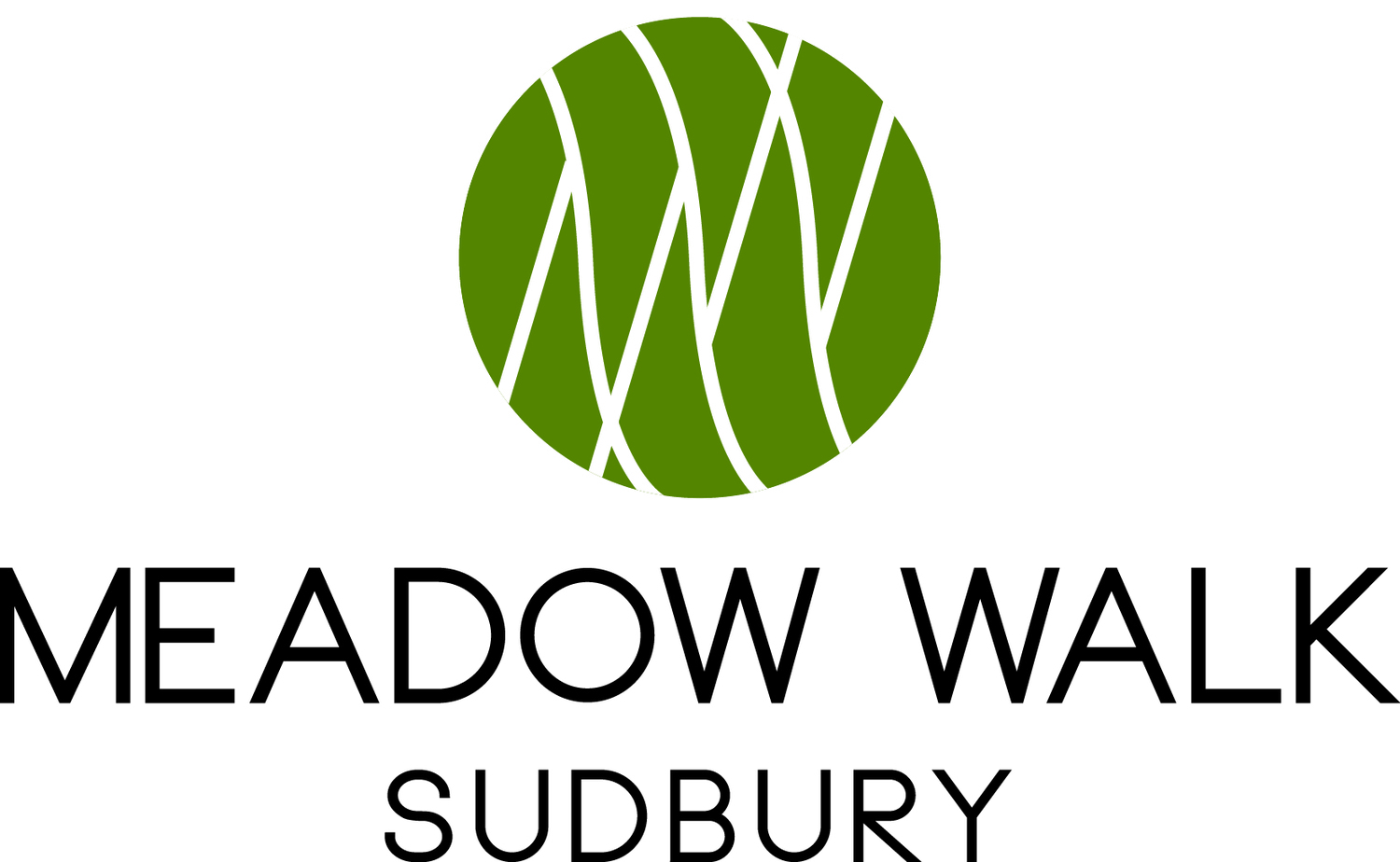 Meadow Walk Sudbury