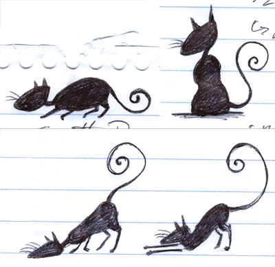 kitty_sketches