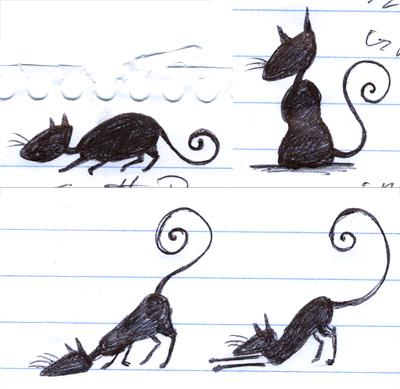 kitty_sketches