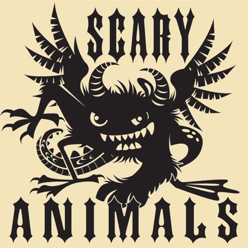 scaryAnimals