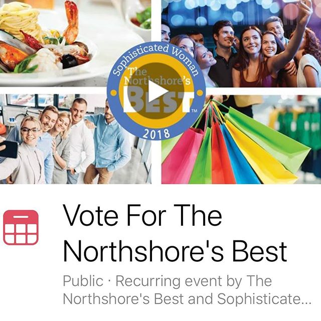 Good Morning Ladies! It's time again to show the world who the best barre studio is and this time it's for The best of Northshore!  Please take a second and go cast your vote for Body Sculpt Barre Studio today!  Click the link in the bio, select West Tammany, scroll down to sports and leisure and nominate BSB!  Thanks in advance for being the best clients in the world 🌎! #spreadthebarrelove #abarrwabovetherest