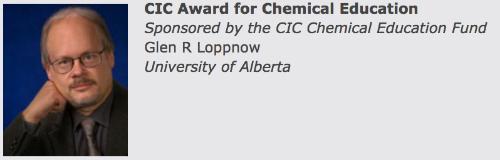Congratulations Prof Loppnow!!!!
