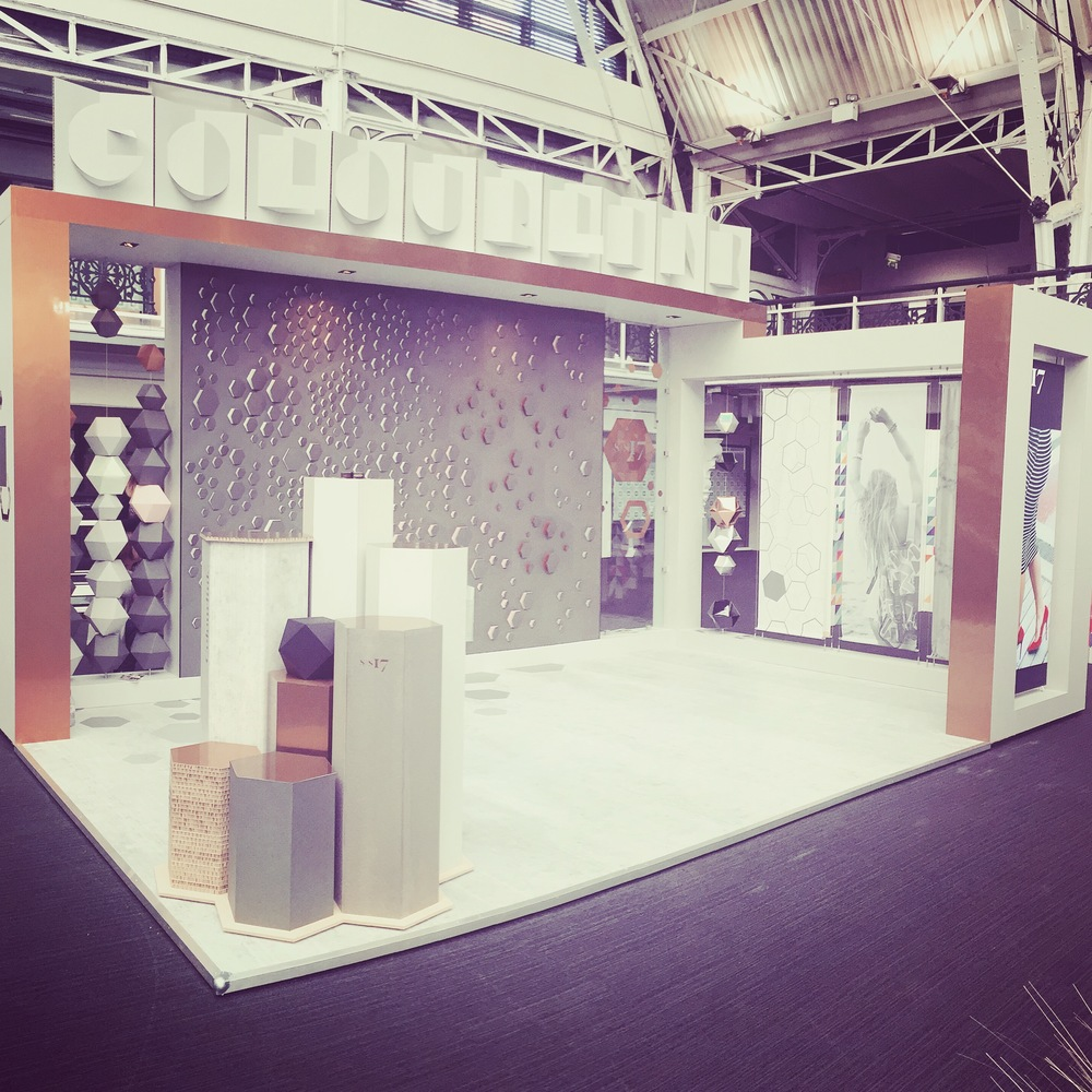 Exhibition Stand Design Kent : Stand design for the vm display show u kerrie kent