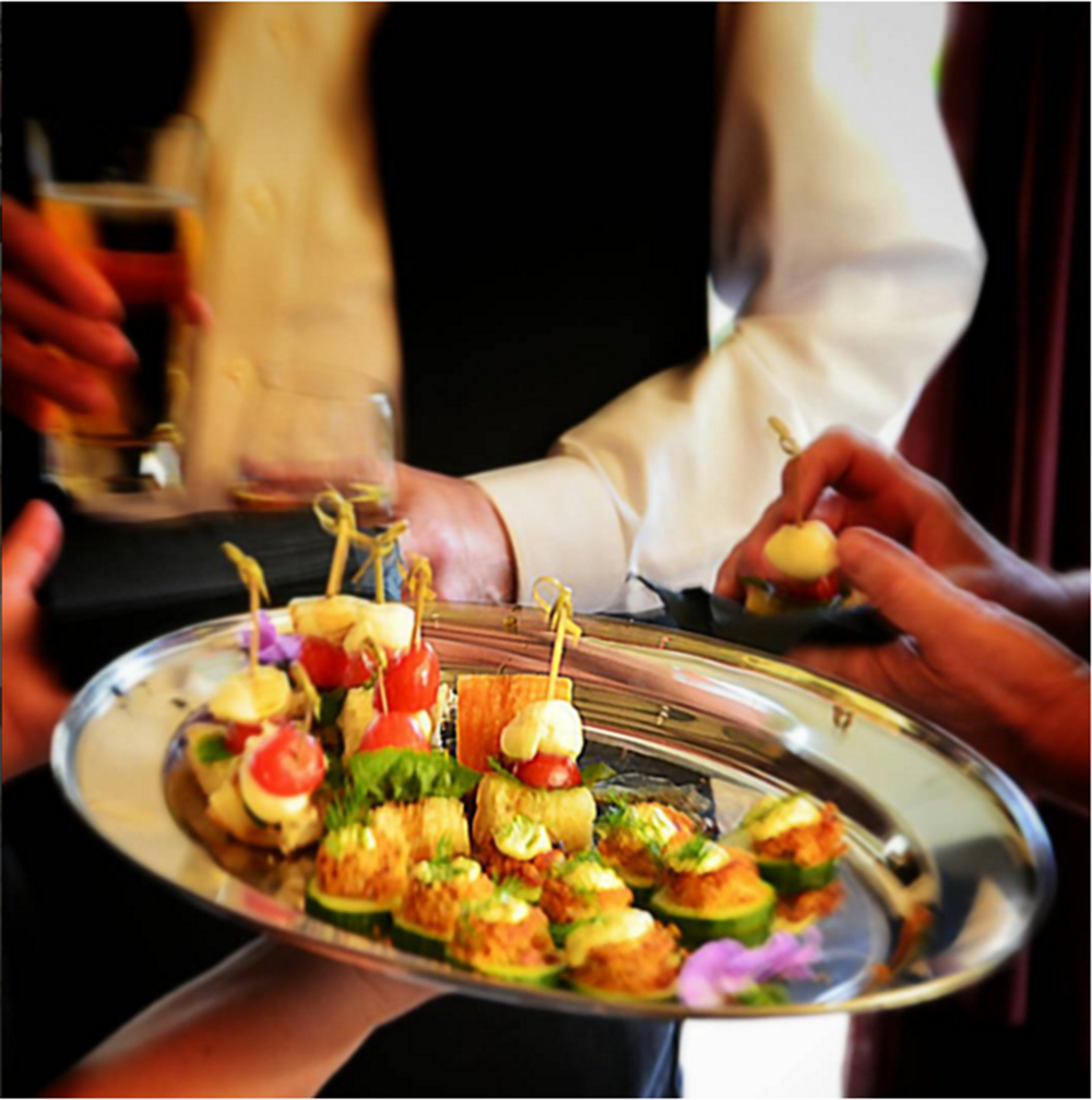 CATERING - OFFICE MEETINGS & EVENTS