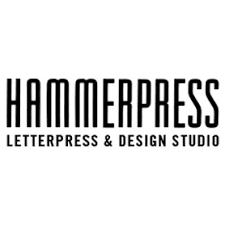hammerpress brand name.png
