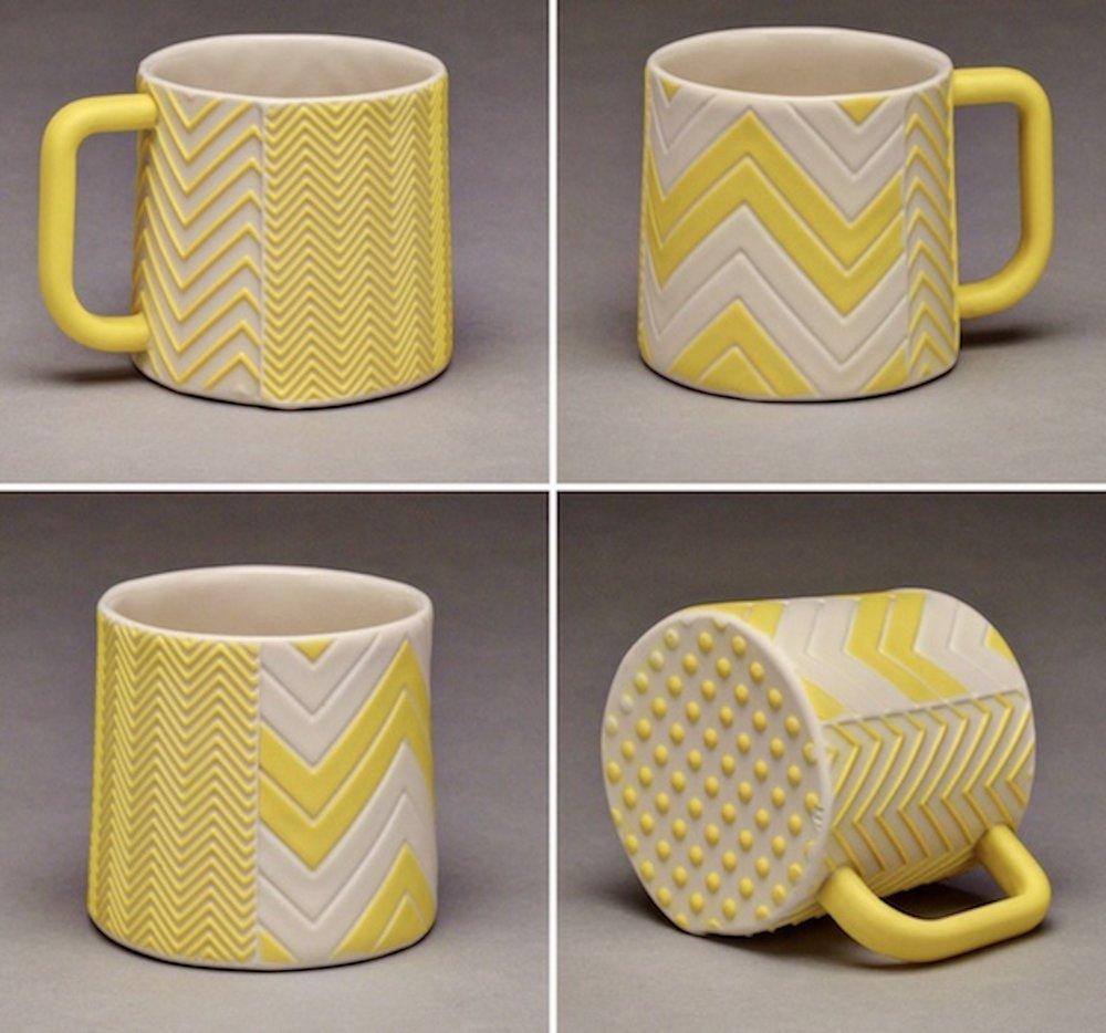 Yellow Chevron Mug.jpg